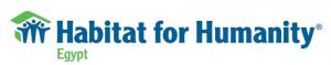 Habitat For Humanity Egypt  Logo