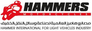 Hammers Industry Light Vehicles Logo