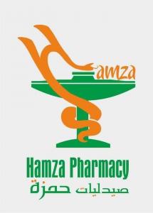 Hamza Pharmacies Logo