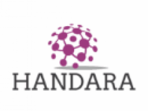 Handara Business Solutions Logo