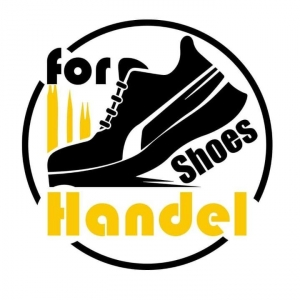 Handle For Shoes Logo
