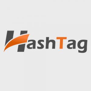Hashtag Emarat  Logo