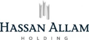Hassan Allam Trading Logo