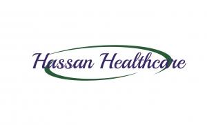 Hassan Healthcare Egypt Logo