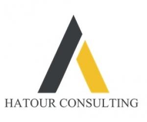 Hatour Consulting Logo