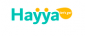 Junior Backend Developer (Python/Django) at Hayya