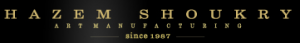 Hazem Shoukry Designs Logo