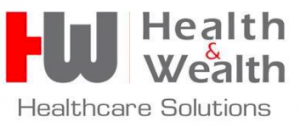 Health & Wealth Logo