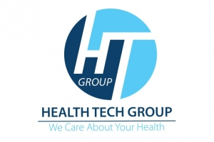 Health Tech Group Logo