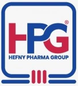 Hefny Pharma Group Logo