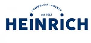 Heinrich Company Logo