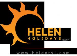 Helen Holidays Logo