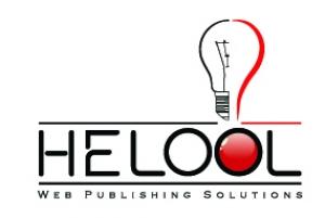 Helool Logo