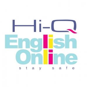 Hi-Q Academy Logo
