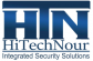 Sales Engineer Representative at HiTECHNOUR