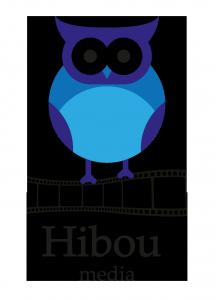 Hibou media Logo