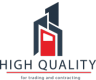 Jobs and Careers at High Quality For Trading And Contracting  Egypt