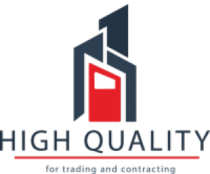 High Quality For Trading And Contracting  Logo