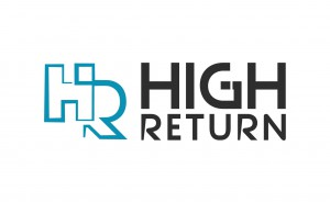 High Return Logo