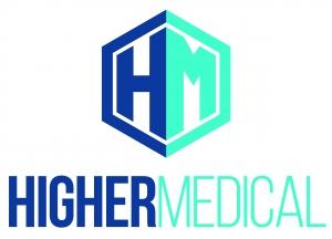 Higher Medical Logo