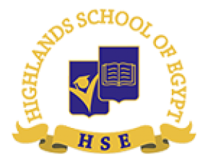 Highlands School of Egypt Logo