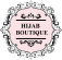 Fashion Designer at Hijab Boutique