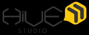Hive Studio Logo
