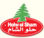 Graphic Designer at Holw El Sham