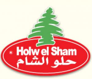 Holw El Sham Logo