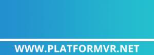 Plat Form VR Logo