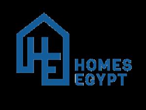 Homes Egypt Logo