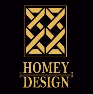 Homey Design Logo