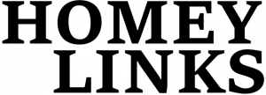 Homey Links Logo