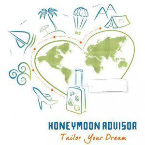Honeymoon Advisor Logo