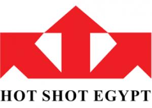 Hot Shot Egypt Logo