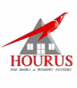 Hourus for Doors & Windows Systems Logo