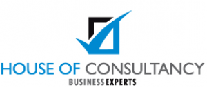 House of consultancy Logo