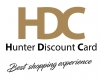 Jobs and Careers at Hunter discount Card Egypt