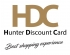 Telesales Agent at Hunter discount Card