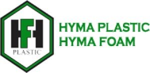 Hyma Plastic Logo