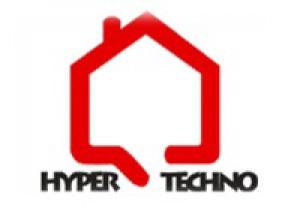 Hyper Techno Logo