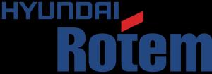 Hyundai Rotem Logo