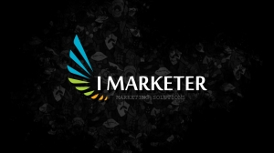 I Marketer Logo
