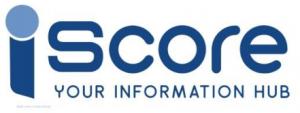 I-Score Logo