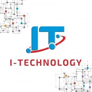 I-Technology Logo