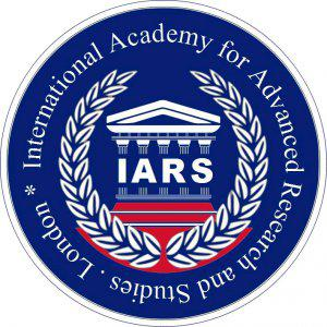 IARS Egypt Logo