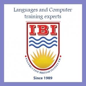 IBI-Egypt Logo