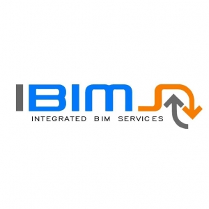 IBIMS. BIM Oriented Project Management Logo
