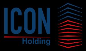 ICON Holding Logo