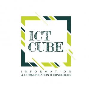 ICT Cube Logo